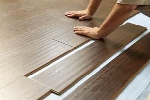 laminate flooring vs hardwood flooring ritter lumber