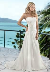 summer wedding dresses summer wedding dresses for your summer wedding theme sang maestro