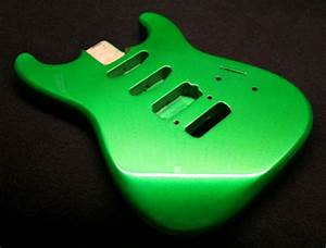 Metallic Colors Guitarpaintguys Available Metaliic Color