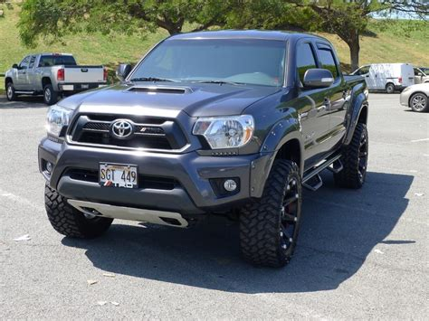Toyota Tacoma Sport For Sale by 2014 Toyota Tacoma 4x4 Trd Sport For Sale Tacoma World