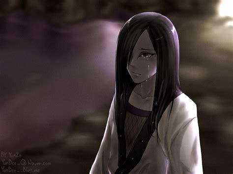 orochimaru naruto zerochan anime image board