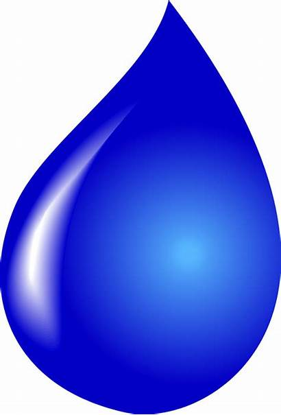 Water Drop Clip Cliparts Vector