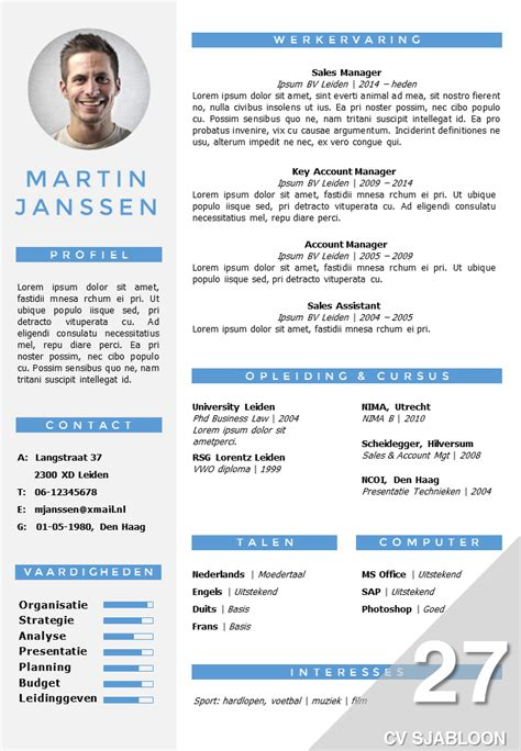 Cv Sjabloon 27 Direct Een Onderscheidend Cv Maken. Curriculum Vitae Ejemplo Fisioterapia. Letterhead Design App. Cover Letter Sample For Lecturer Job Application. Curriculum Vitae In Nigeria Pdf. Cover Letter Examples Leadership Positions. Cover Letter Format Jobstreet. Letter Format Ks1. Cancellation Letter Template Word
