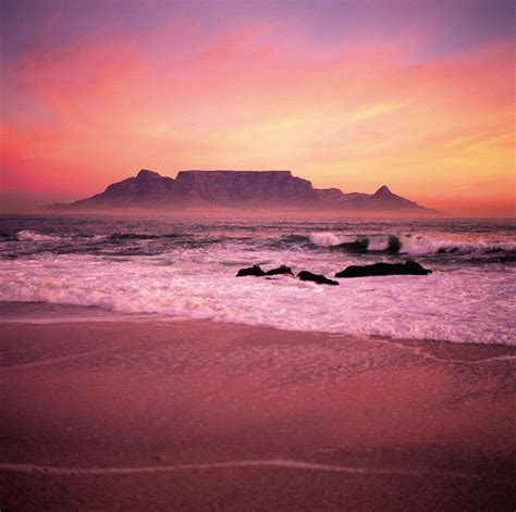 table mountain cape town south africa south africa table mountain the landmark of cape