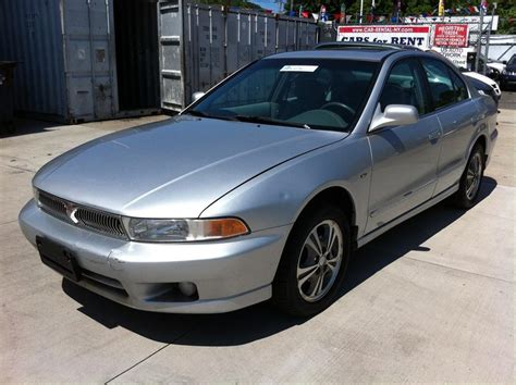York Mitsubishi Used Cars by Cheapusedcars4sale Offers Used Car For Sale 2001