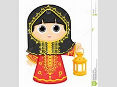 National Dress clipart bahrain Pencil and in color
