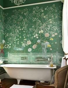 Kronleuchter Für Badezimmer : modernes badezimmer verschiedene m gliche stile f rs moderne bad badezimmer gr n gr ne ~ Markanthonyermac.com Haus und Dekorationen