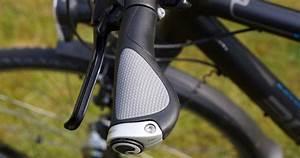 Fahrrad Satteltaschen Test : ergon gp1 lenkergriffe im test gummi biokork oder bioleder ~ Kayakingforconservation.com Haus und Dekorationen
