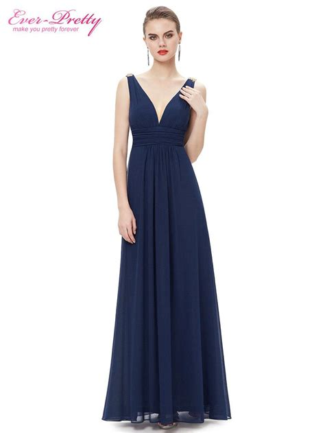 Chiffon Evening Party Prom Dress Ever Pretty Hot Selling ...