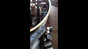 Jerr Dan Rollback Hydraulic Issues  Valve Body Rebuild