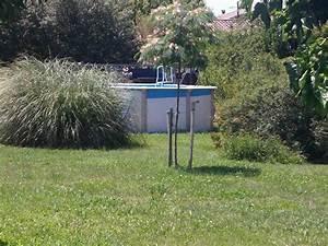 Deco Piscine Hors Sol : brise vue piscine hors sol id e d co piscine ext rieure ~ Melissatoandfro.com Idées de Décoration