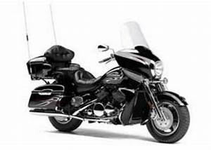 Free Yamaha Royalstar Venture Service Repair Manual