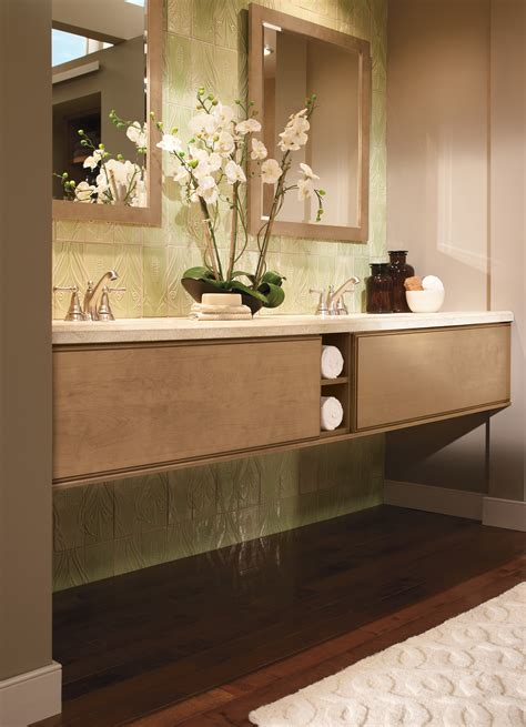 sink bathroom decorating ideas bathroom vanities and unstained wooden floating cabinet 72
