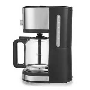 8 cup pour over coffee maker, satin copper. 14 Cup Programmable Coffee maker, Stainless Steel - BRIM