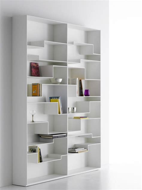 Mdf Bookcase Plans by Mdf Bookcase Melody By Mdf Italia Design Neuland