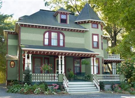 10 Inspiring Exterior House Paint Color Ideas  Exterior