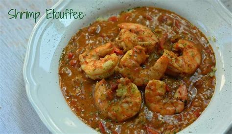 cuisine alligator shrimp etouffee recipes dishmaps