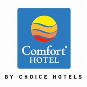 Comfort Hotel   Download logos   GMK Free Logos