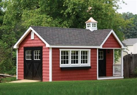 Yard Barns And More by Backyard Sheds More Outdoor Furniture Design And Ideas
