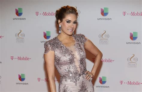 Galilea Montijo Sex Tape Tv Host Opens Up About Controversy