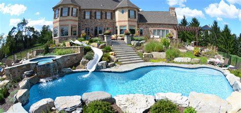 Photo Of Inground Pool Designs