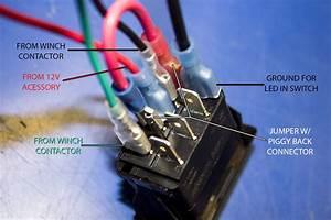 Rocker Switch Help