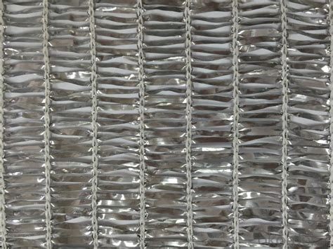 aluminum foil shade net  greenhouse china manufacturer
