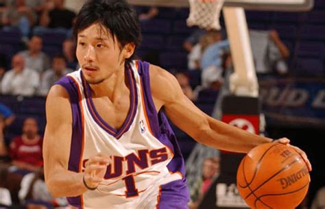 complete history  asian players   nba complex