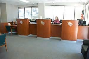 design teller bay bank teller counter by miesner design