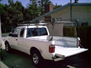 homemade pickup truck ladder rack homemadetoolsnet
