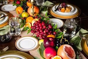 Festive Thanksgiving Tablescapes San Antonio Peerless