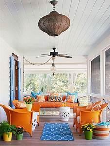 Terrace design ideas – 16 creative designs for the porch ...