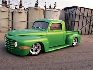 49 Ford F1 Truck