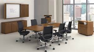 Office Benching Systems