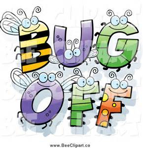 Cartoon Bugs Clip Art