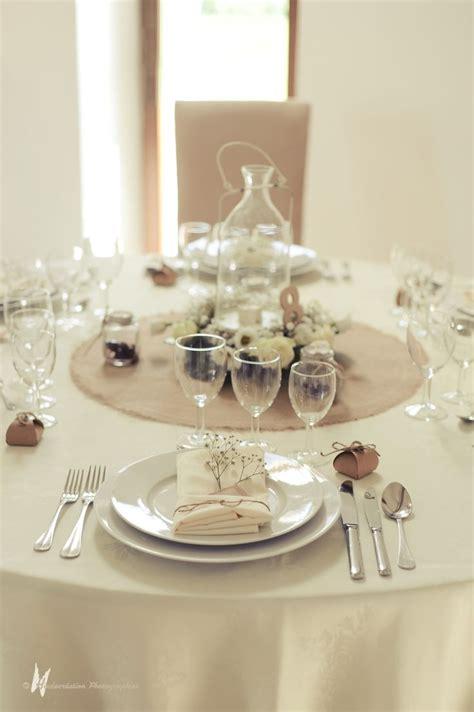 les 25 meilleures id 233 es de la cat 233 gorie table ronde de mariage sur table ronde de