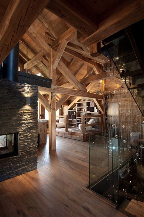 Chalet Designs by Photo De Chalets Maisons Ossature Bois Et Architecture D