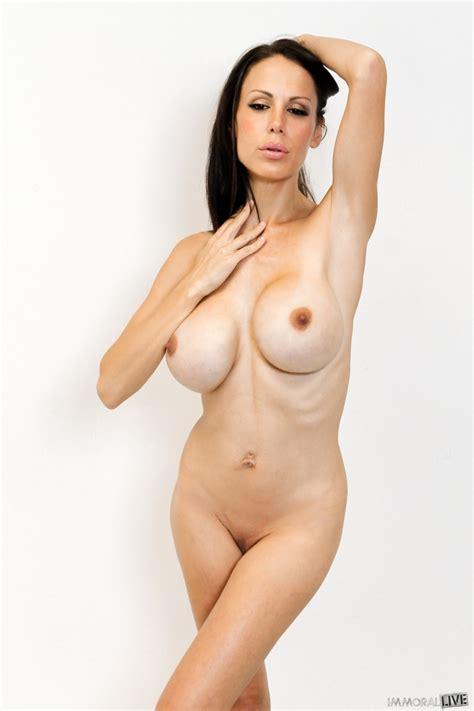 Busty Pornstar Mckenzie Lee Getting Nude Pichunter