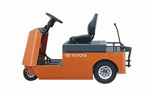 Cbt Series Tow Truck Sit Down Type