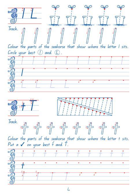 targeting handwriting qld student book year  pascal