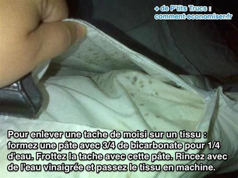 nettoyer un canapé en tissu avec du bicarbonate de soude nettoyer un matelas avec du bicarbonate de soude image