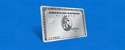 Platinum Fee Annual Card Express American Amex