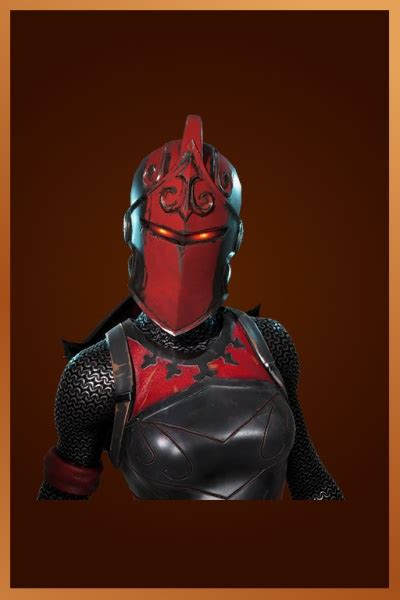 fortnite battle royale red knight orczcom  video