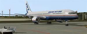 Boeing 757 version 2 Professional
