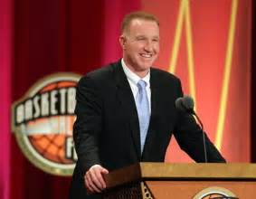 Chris Mullin Net Worth | Celebrity Net Worth