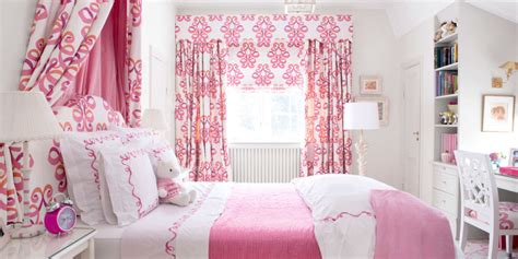 25 and cheerful pink room decor ideas home furniture