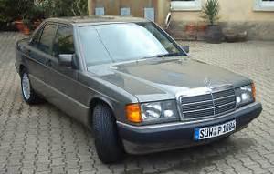 Mercedes 190 E : mercedes benz 190 w201 cars hobbydb ~ Medecine-chirurgie-esthetiques.com Avis de Voitures