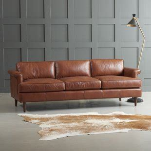 dwell studio carson sofa modern sofas sectionals