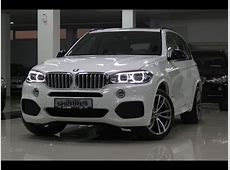 BMW X5 30d M sport 2017 In depth review Exterior Interior