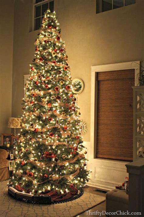 foot christmas tree ideas  pinterest  ft
